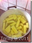 Kålrot til koking