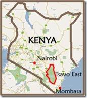 KenyaTsavoEastMap