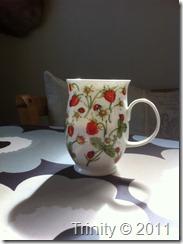 Dunoon_jordbær_kaffekoppen
