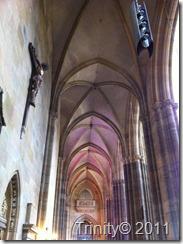 Vitus katedralen