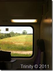 Train Kostnice