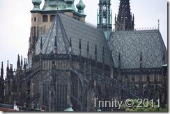 St.Vitus Katedralen