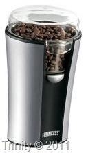 fra kaffekvern til mandelkvern