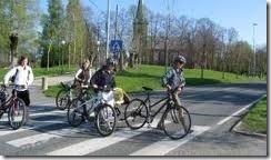 syklister_fotgjengerfelt