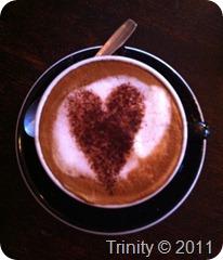 Ønsk deg en kopp kaffe