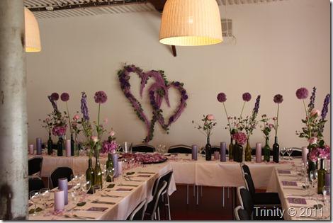 bryllupsbordet