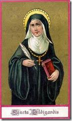 Sankta Hildegard (katolsk.no)
