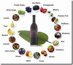 Antioksidant hjulet