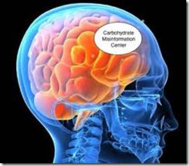 Hjernen vil belønnes med raske karbohydrater og helst sukker