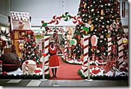 Sigurd Fandango, Afrikansk kjøpesenter før jul, Preus Museum