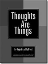 Tanker er Ting av Prentice Mulford