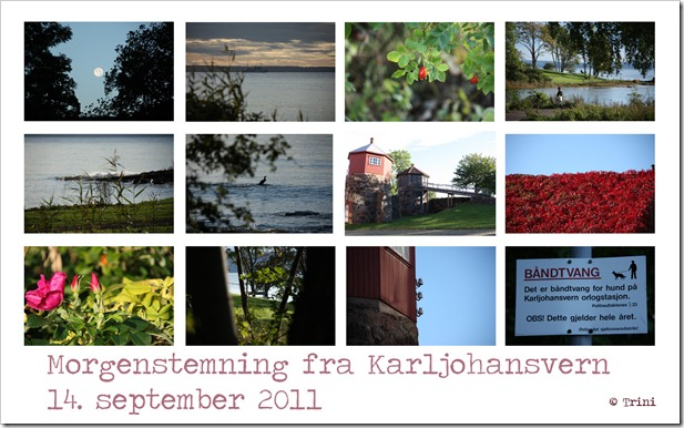 Morgenstund_KarlJohansvern
