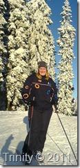 iMarka på ski