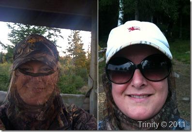 Tips for å beskytte deg mot hortelusflua når du er ute i skogen på høsten