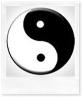 YinYang_Symbol på uendelighet