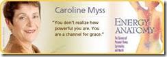 Caroline Myss - medisinsk intuitiv