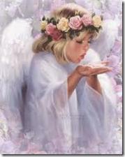 Jeg ber til deg og sender deg min kjærlighet i håp om at det kommer kjærlighet tilbake