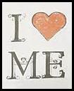 I <3 Me - Jeg elsker meg