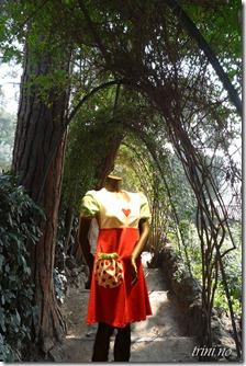 """En ny kjole til høstens reise - du finner den hos """"Jentene på Kaffe"""" i Horten"""