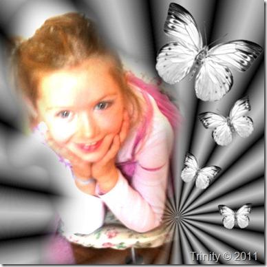Gode følelser og minner i forhold til andres barn