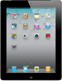 iPad 2 64GB med Wi-Fi + 3G - Sort