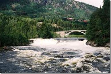 La deg drive med av elvens krefter og vær sikker på at du når ditt mål