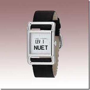 Hver gang jeg ser på klokken skal jeg tenke på hvorfor jeg ser på klokken - og samtidig huske å tenke på nuet! Husk å huske!