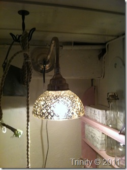 Her kan du finne søte lamper også