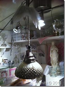 søte lamper for å lyse opp i vintermørket