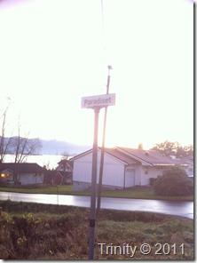 Paradiset 8, Nesjestranda, Skåla, Molde, Norge