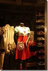 Søt kjole fra Siris Design finner du hos Jentene på Kaffe i Horten