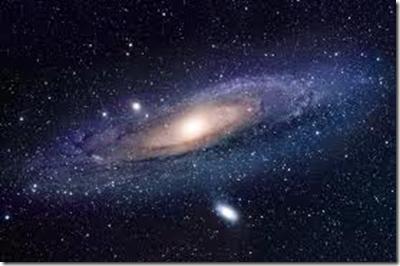 Universet - eller universal energi