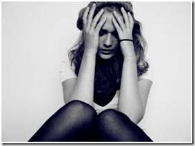 Ved å gruble over fortiden hele tiden vil du bare bli tristere og tristere for hver dag