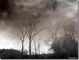 Mørke skyer vil henge over deg og du føler du står på stedet hvil og ingen ting godt ser ut til å hende i ditt liv