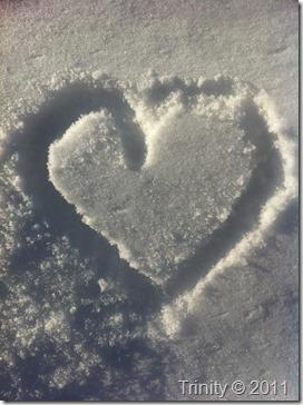 Del kjærlighet og takknemilghet - det er din sanne natur fordi du føler deg så god når du gjør det