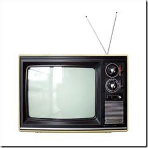 fjernsynet påvirkes også av loven om tiltrekning