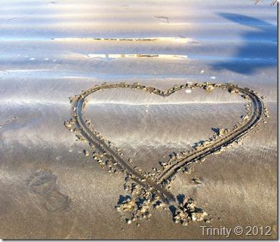 Uendelig intelligens er bare godt og bare kjærlighet - vårt Univers