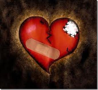 Når noe smerter så anbefaler Hemmeligheten/ The Secret å plastre det og ikke tenke videre på det, for da risikerer du å få mer av det som smerter