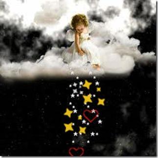 Universet skifter for å bringe til deg det dine dominerende tanker tenker på_MittBarn
