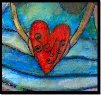 Loven om tiltrekning er også loven om kjærlighet