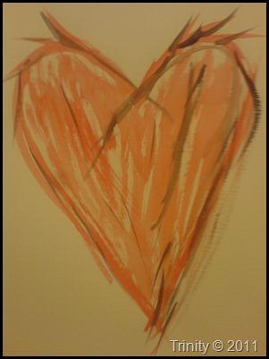 Kjærlighet er kraft og styrke - det er den store hemmeligheten