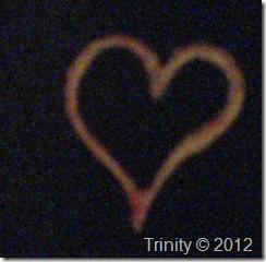 Kjærlighet, takknemlighet og velsignelse er de høyeste frekvensene til Universet