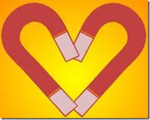 Magnetiser kjærligheten i ditt hjerte og hele livet vil endres