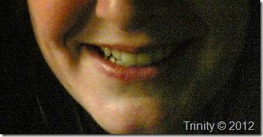 Smil i ett minutt for å endre følelsene dine