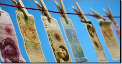 For å få fri flyt av penger må du ha et godt forhold til penger først